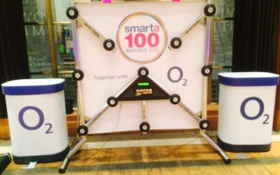 Batak Hire – The Smarta Awards 2014