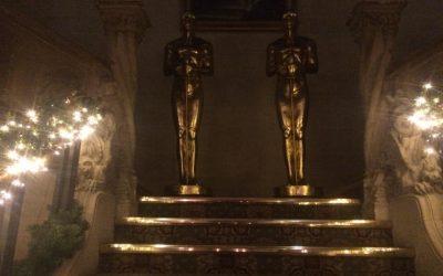 Hollywood Oscars Award Party at Sunningdale Park Ascot