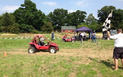 Country Pursuits Event – Milton Hill, Oxford