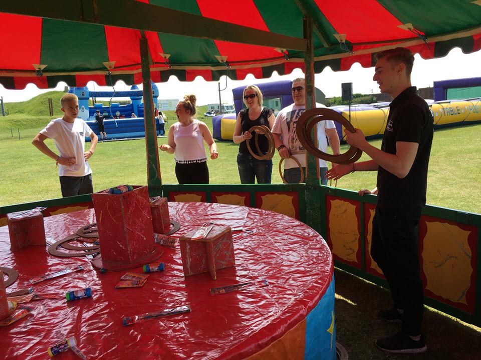 Corporate Fun Day Hampshire - 003